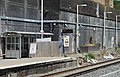 South Hampstead railway station MMB 12.jpg