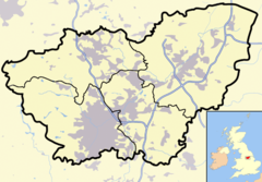 Hatfield, South Yorkshire (South Yorkshire)
