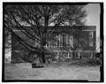 South side elevation from south - North Elementary School, 1500 Patterson Avenue, Winston-Salem, Forsyth County, NC HABS NC-388-6.tif