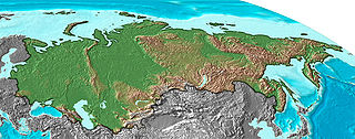 Geography of the Soviet Union