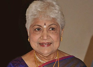 Sowcar Janaki Indian actress (born 1931)