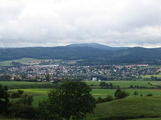 Шпайхинген,  Баден-Вюртемберг, Германия