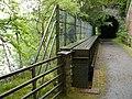 Speyside way at Craigellachie - geograph.org.uk - 1048220.jpg