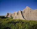 Spring in the Badlands, South Dakota LCCN2011630885.tif