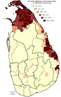 Sri Lankan Tamils - Wikipedia