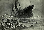 Untergang der Titanic (Sinking of the Titanic)