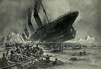 タイタニック 号 生存 者
