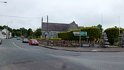 St. John the Baptist Church, Killeagh (geograph 3558100).jpg