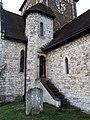St. Laurence's Church, Seale 62.jpg