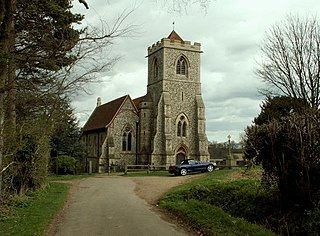 Farnham, Essex village in the United Kingdom