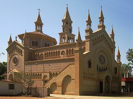 كاتدرائية القديس متى