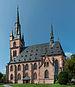 St. Valentinus, Kiedrich, Southeast view 20140909 1.jpg