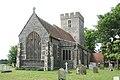 St Andrew, Wickhambreaux, Kent - geograph.org.uk - 325542.jpg