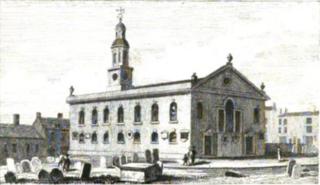 St Bartholomew's Church, Birmingham Church in Birmingham, England