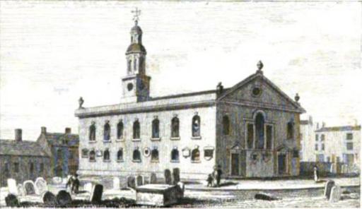 St Bartholomew's Chapel, Birmingham