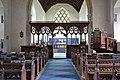 St James Church, Hockwold cum Wilton, Norfolk - East end - geograph.org.uk - 898457.jpg