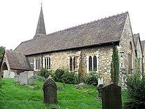 St John the Baptist, Erith, Kent - geograph.org.uk - 326642.jpg
