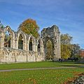 St Mary's Abbey, York (5137260474).jpg