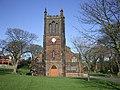 St Mary's Church, Maryport - geograph.org.uk - 1269618.jpg