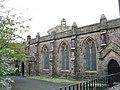 St Mary's Garrison Church, Church Street - geograph.org.uk - 269995.jpg