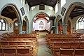 St Mary the Virgin, Great Baddow, Essex - East end - geograph.org.uk - 1497603.jpg