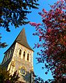 St Nicholas Church, SUTTON, Surrey, Greater London (14).jpg