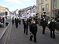 St Patrick's Day, Omagh(32) - geograph.org.uk - 727989.jpg