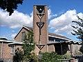 St Paul's Church, Clacton-on-Sea, Essex - geograph.org.uk - 2039994.jpg