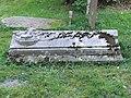 St Paul, The Ridgeway, Mill Hill - Churchyard - geograph.org.uk - 1700034.jpg