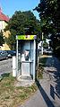 Stachegasse Wien Meidling 2015 Telefonzelle.jpg