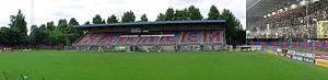 Haarlem Stadion - Image: Stadion zuid 2005