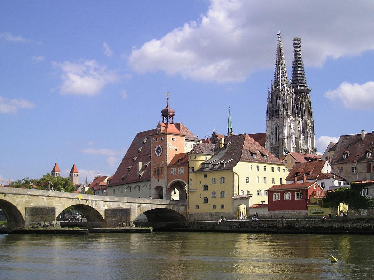Картинки по запросу фото регенсбурга