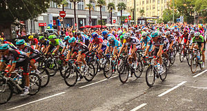Stage 21 of the Vuelta a España 2013 in Madrid, Spain, September 15, 2013.jpg