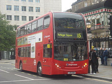 Stagecoach 12139 on Route 15, Charing Cross.jpg