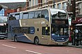 Stagecoach Oxfordshire 15615 on Route S1, Oxford FrideswideSquare (15399612769).jpg