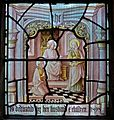 Stained Glass Window in Bradford Cathedral (8769417631).jpg