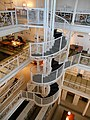 Staircase in BANQ in Montreal, Canada.jpg