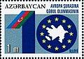 Stamps of Azerbaijan, 2011-942.jpg
