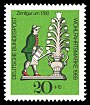 Stamps of Germany (BRD) 1969, MiNr 605.jpg
