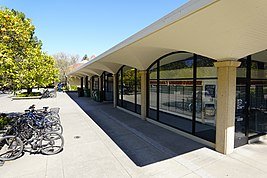 Stanford, California, United States Post Office, March 2019.jpg