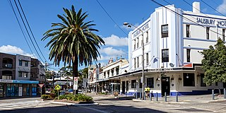 Stanmore, New South Wales Suburb of Sydney, New South Wales, Australia