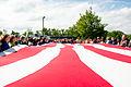 Star Spangled Banner National Historic Trail in Bladensburg Ribbon Cutting (14359978396).jpg