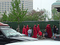 Star Wars Celebration III - Royal Guards march down the streets of Indianapolis (4878858434).jpg
