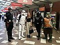 Star Wars costumes, May the 4th in Brisbane 2018, 01.jpg