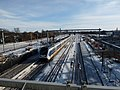 Station Geldermalsen in sneeuw 2021 2.jpg