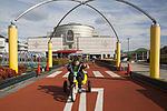 Station SAC takes trip to Transportation Museum 141223-M-KE800-095.jpg
