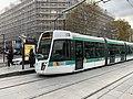 Station Tramway Ligne 3a Porte Vanves Paris 7.jpg