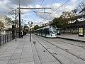 Station Tramway Ligne 3a Stade Charléty Paris 6.jpg