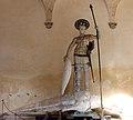 Statua di san todaro, dalla colonna nella piazzetta di san marco, frammenti vari integrati da lapicidi lomabrdi nel xv sec..JPG