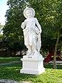 Statue Mur Wieselburg 01.JPG